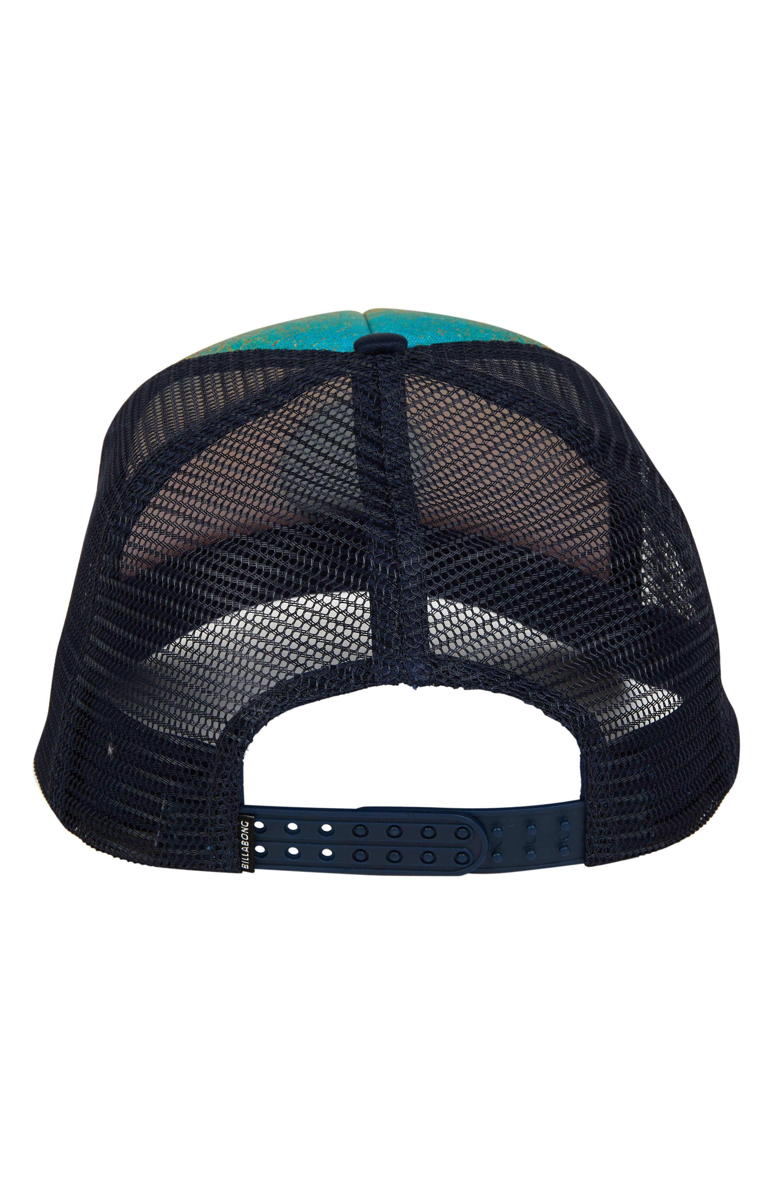 34bd702f7ef Men s Billabong Hats