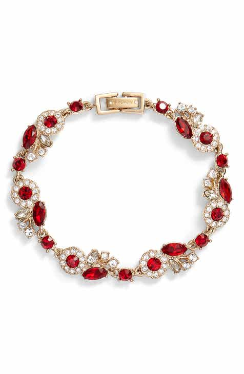 Givenchy Crystal Bracelet