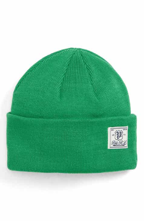 711683af9a Polo Ralph Lauren Everyday Watch Beanie