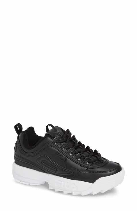 FILA Disruptor II Premium Sneaker (Women) b6304482b7
