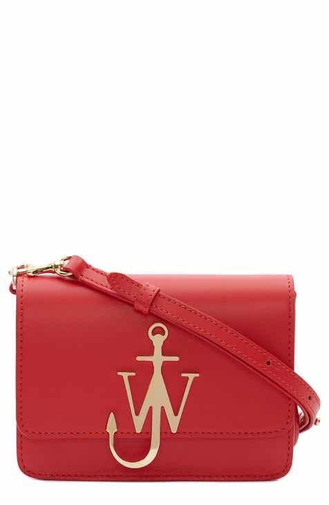 e7596adfae25 Women s Red Designer Handbags   Wallets