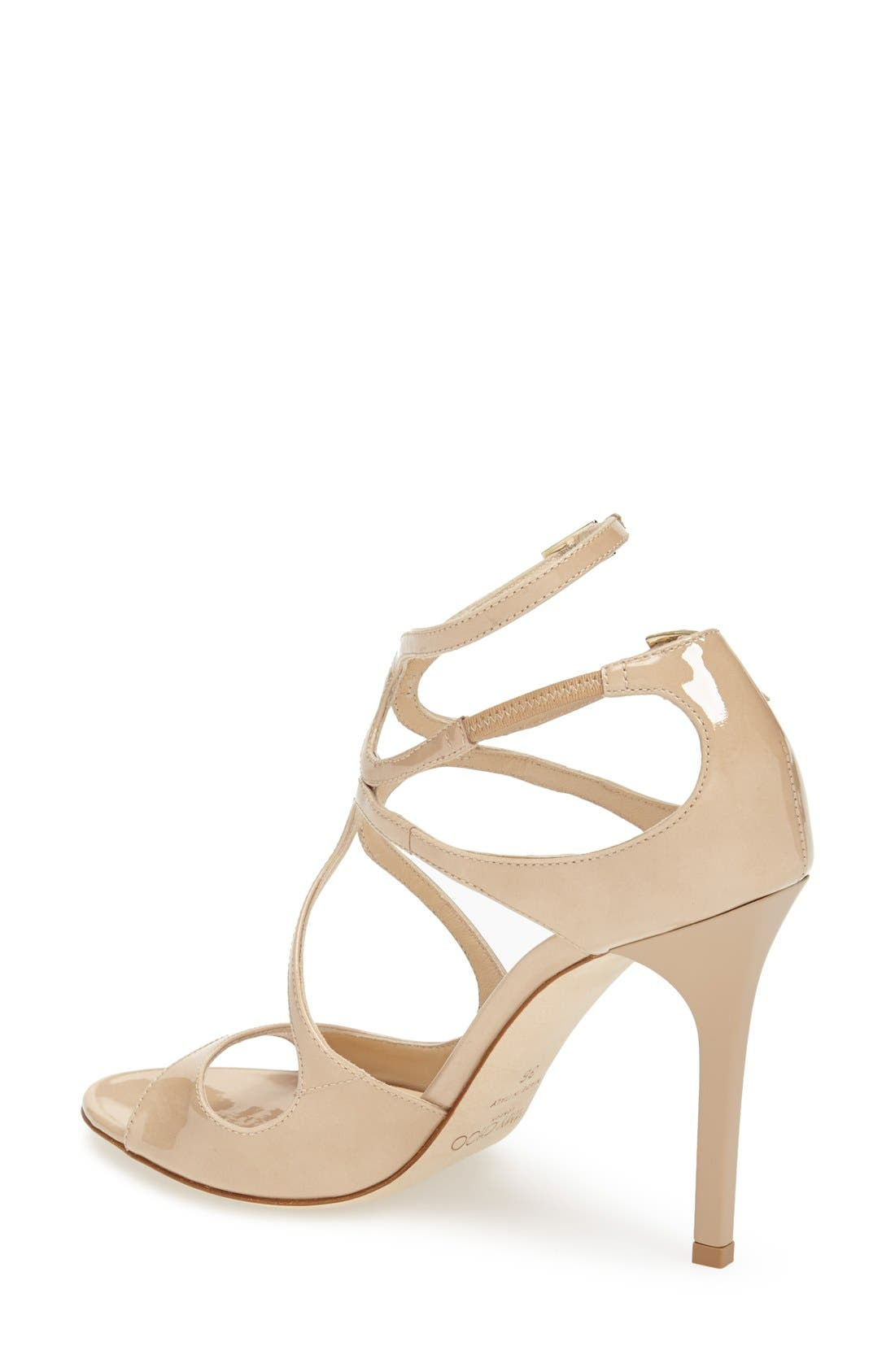 Alternate Image 2  - Jimmy Choo 'Lang' Sandal (Women)