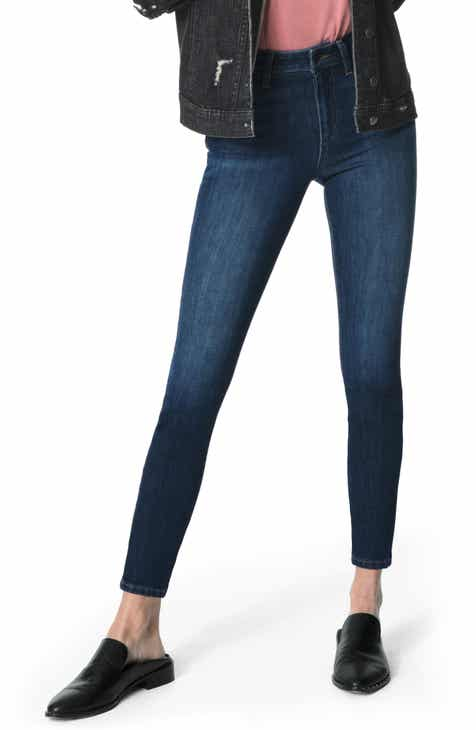 Joe's Icon Ankle Skinny Jeans (Roxie) (Nordstrom Exclusive) by JOES