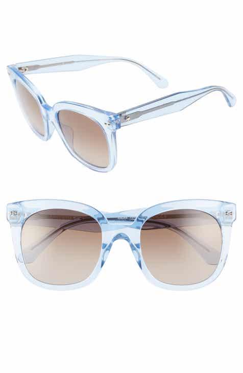 17135ff7fb kate spade new york atalias 52mm square sunglasses