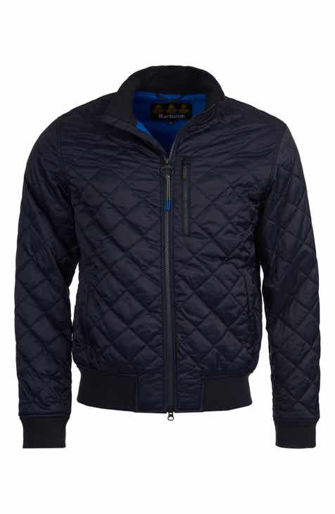 Men S Quilted Coats Amp Jackets Nordstrom
