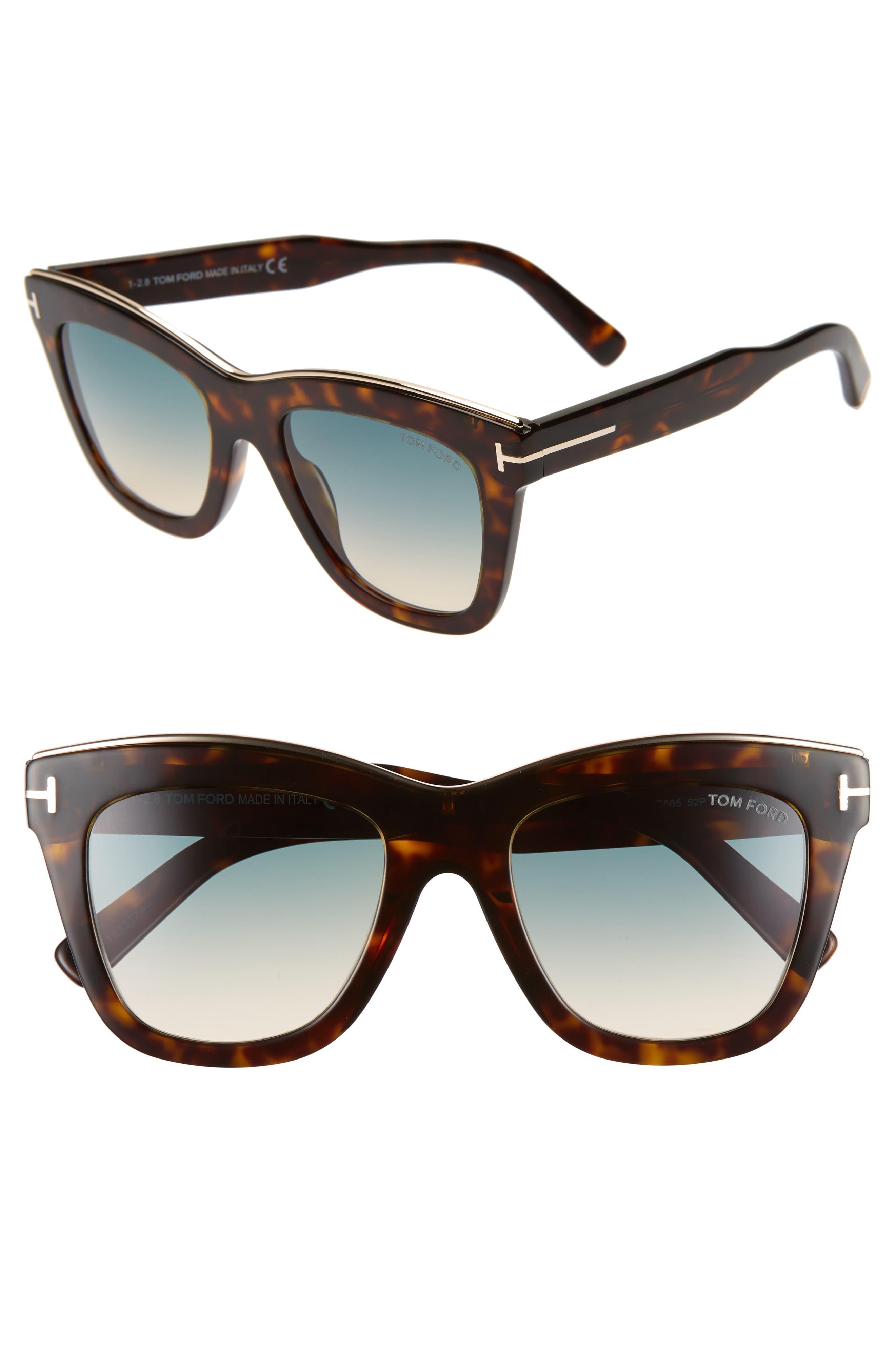 b06c2c6b74 Pink Tom Ford Sunglasses for Women   Men