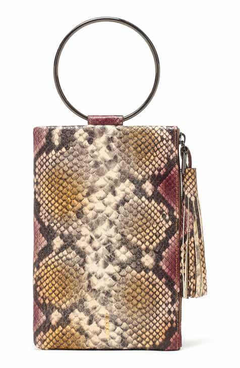 8fd4e879d5e6 THACKER Nolita Leather Bag