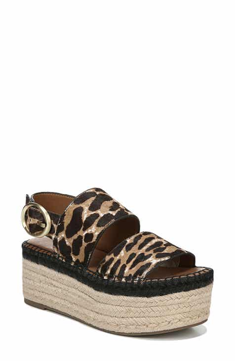 930587f0f9ab Women's SARTO By Franco Sarto Animal & Leopard Print Shoes | Nordstrom