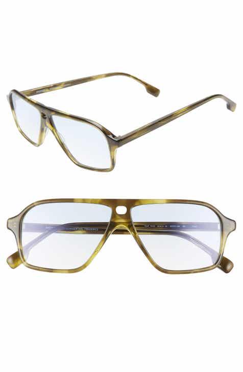 a6a198cde46 Monse x Morgenthal Frederics Traci 57mm Square Sunglasses