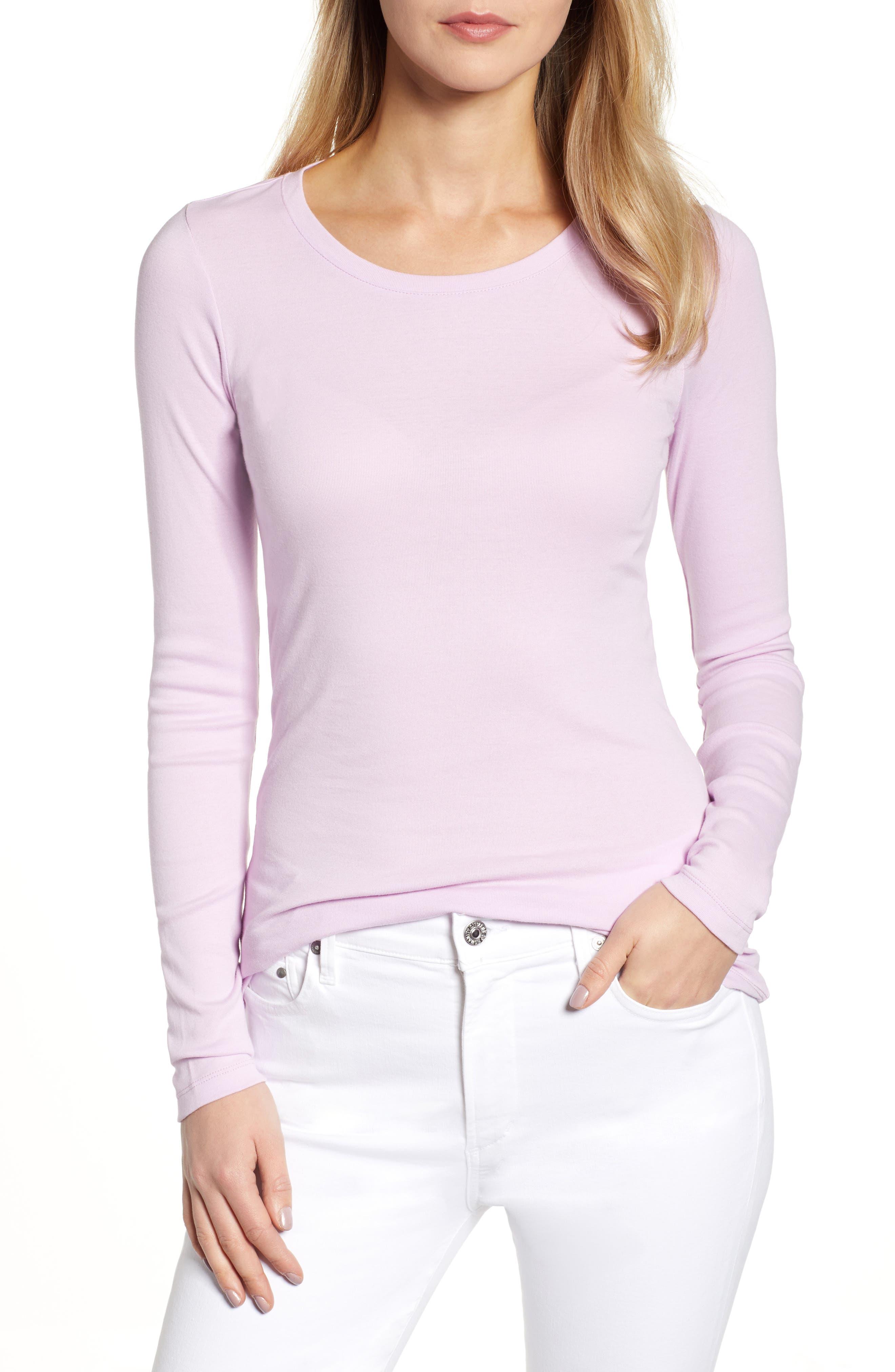 Women s Pink Tops  82a6492d4