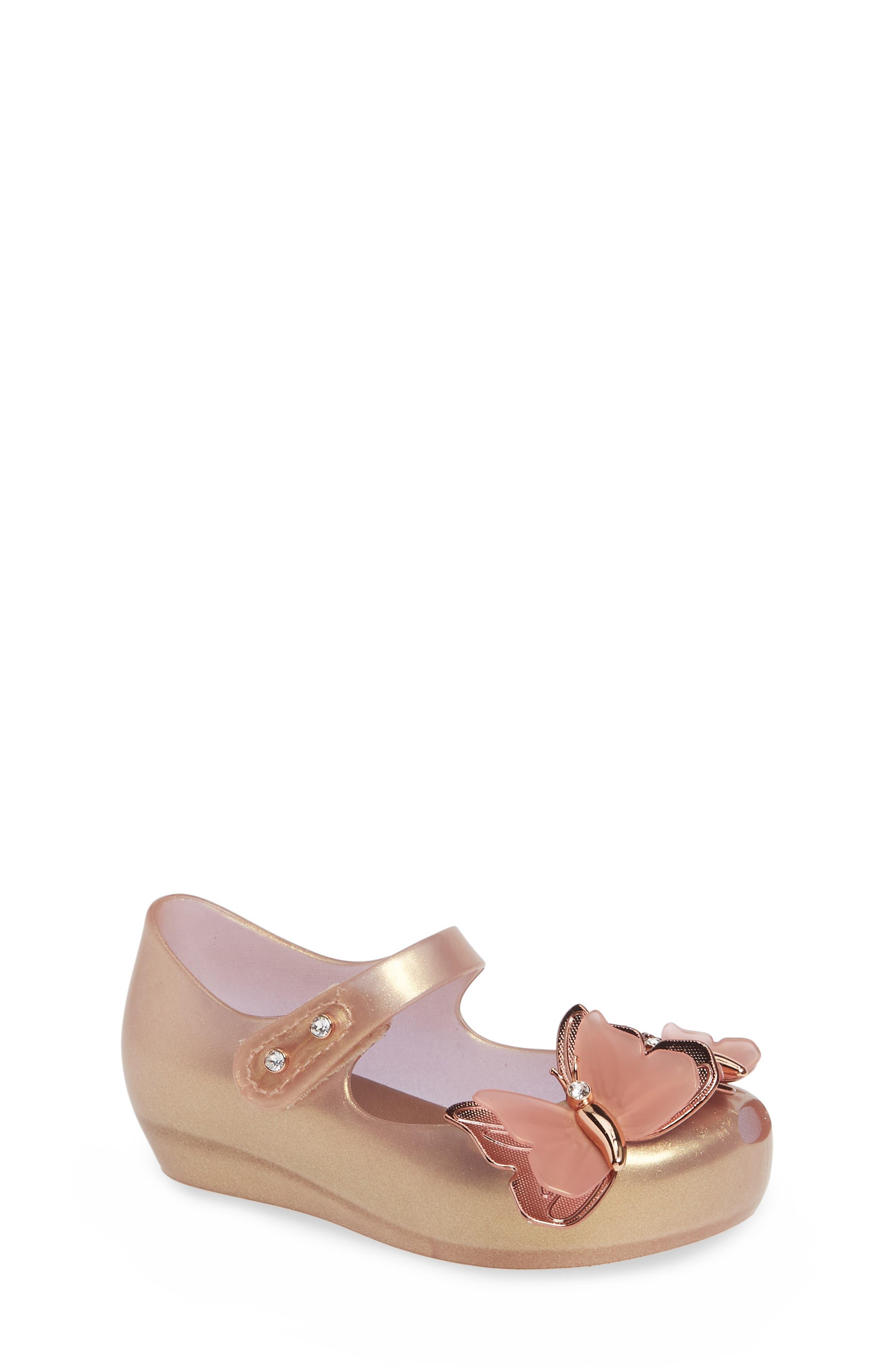304ccf97b866 Mini Melissa Kids  Shoes