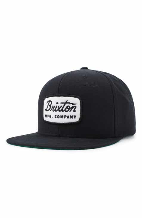Brixton  Jolt  Snapback Cap 0eb050979c1c