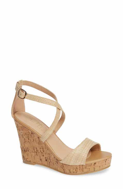 67f710d2b0e Callisto Klondike Wedge Sandal (Women)