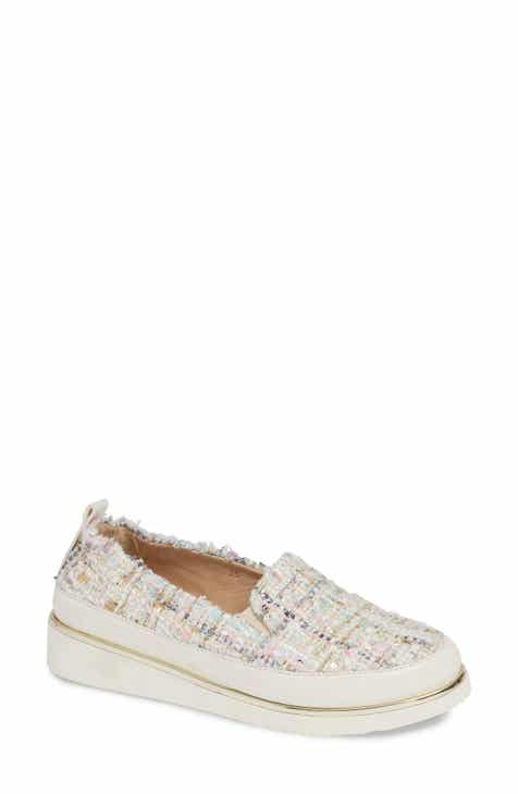 9e7452eaa00 Ron White Nell Slip-On Sneaker (Women)