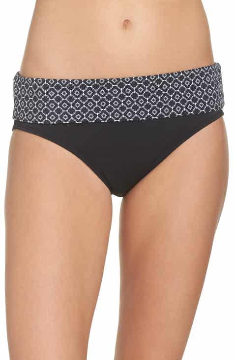 Billabong Mellow Luv Hawaii Reversible Bikini Bottoms by BILLABONG