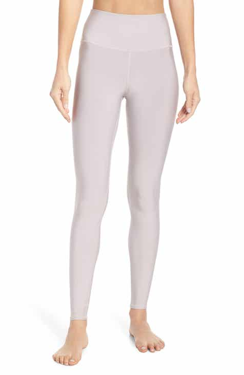 6ebdd304e4246 Alo Airbrush Tech Lift High Waist Leggings