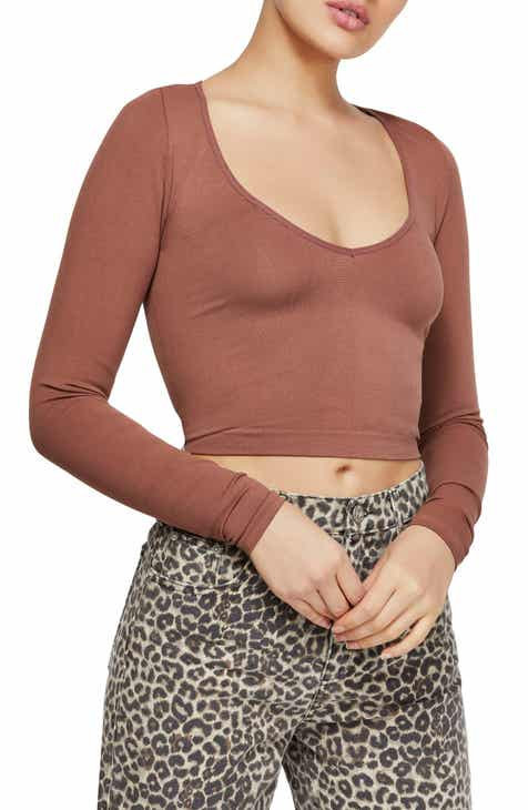 0c943d9ce7 BDG Urban Outfitters Crop Top