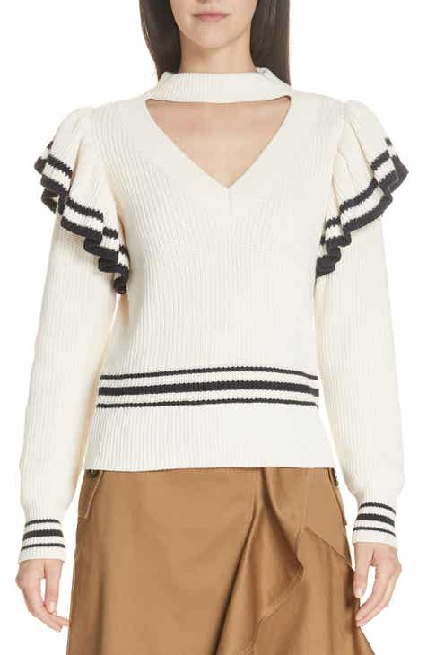 88e0ec5a24b3fb cutout sweater