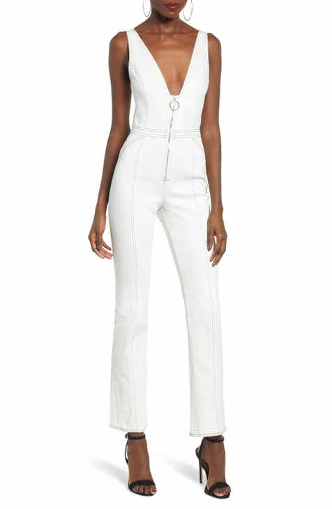 Tiger Mist Ava Jumpsuit by TIGER MIST