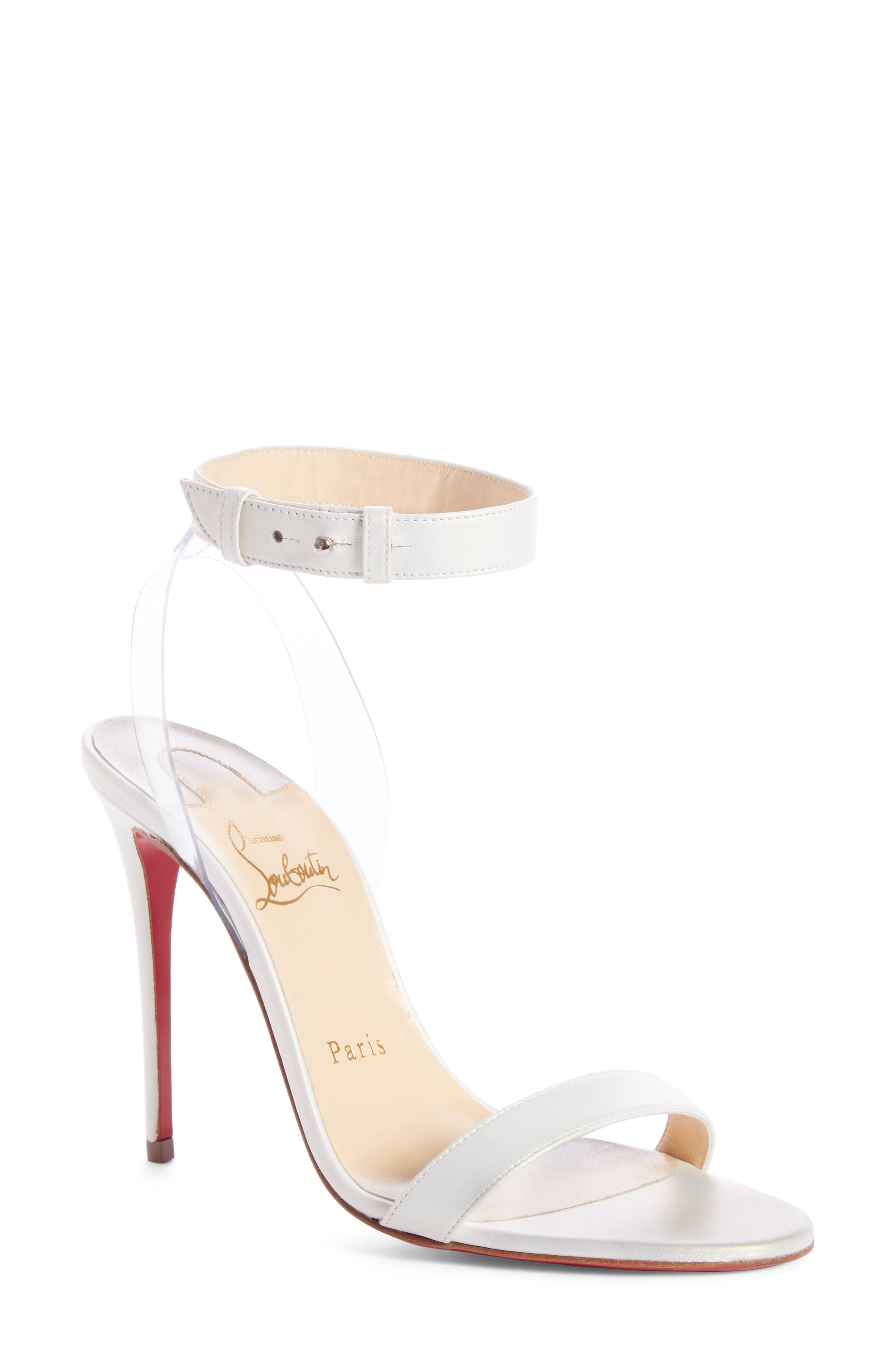 fee417cf22c5 Women s Christian Louboutin Sandals