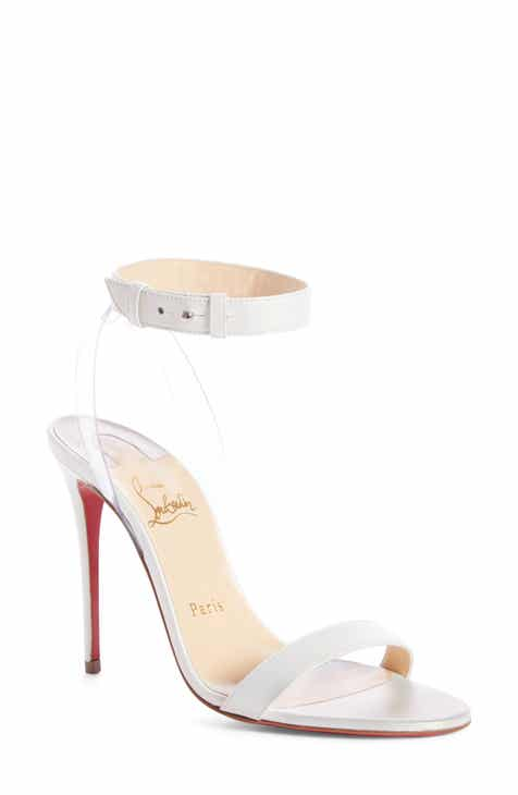 4c638037ca Women's Christian Louboutin Shoes | Nordstrom