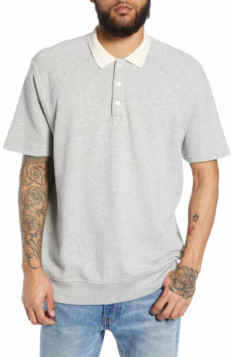 9718b493fa9 The Rail Short Sleeve Rugby Shirt