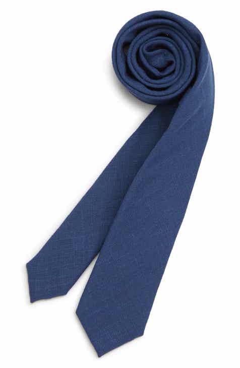 e1c2ee9a79b Nordstrom Solid Tie (Big Boys)