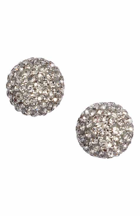 Kate Spade New York Razzle Dazzle Stud Earrings