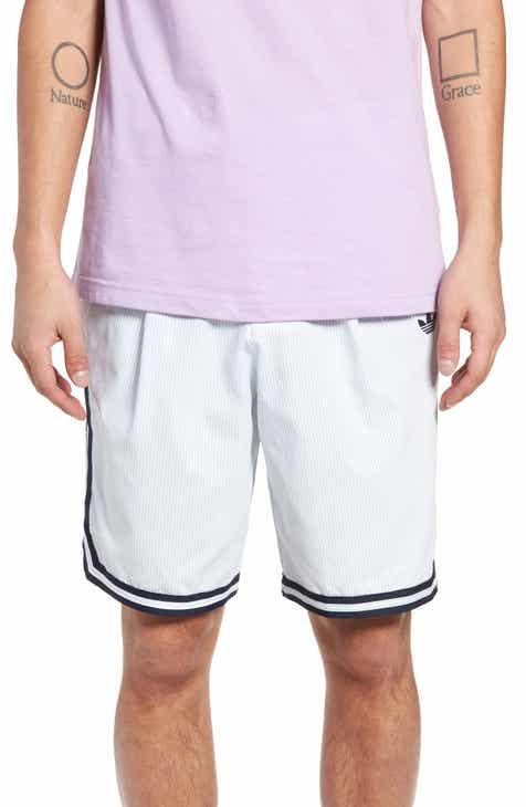 972f1756e2f4 adidas Originals Seersucker Shorts