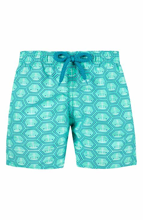 7be8cfee13 Vilebrequin Anchor Swim Trunks (Toddler Boys, Little Boys & Big Boys)