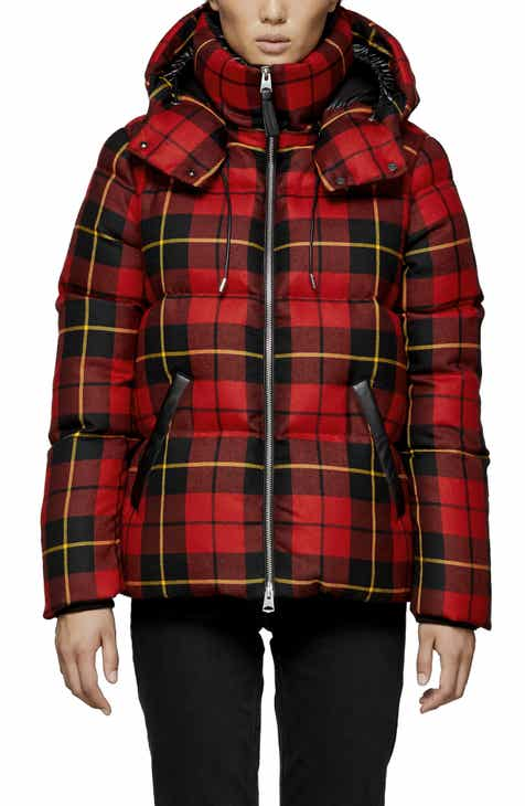 Mackage Miley Wool Down Puffer Jacket 7811563ba9c9