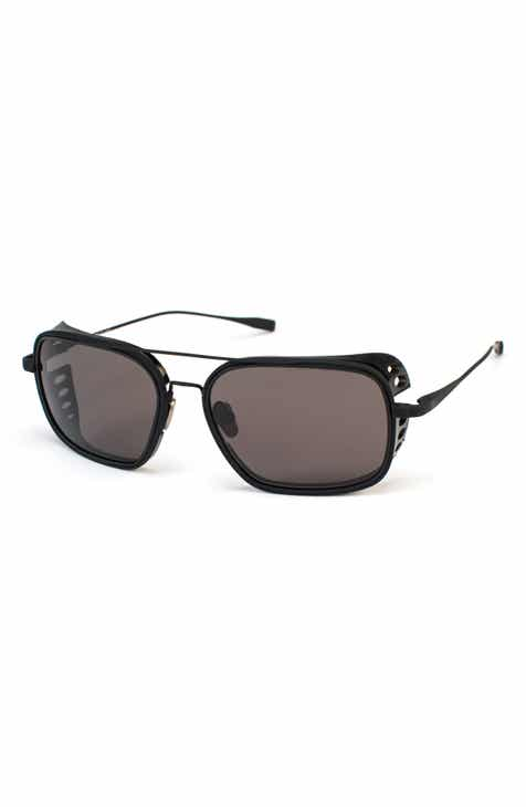 2c1eccac8036 Voyager 56mm Polarized Aviator Sunglasses