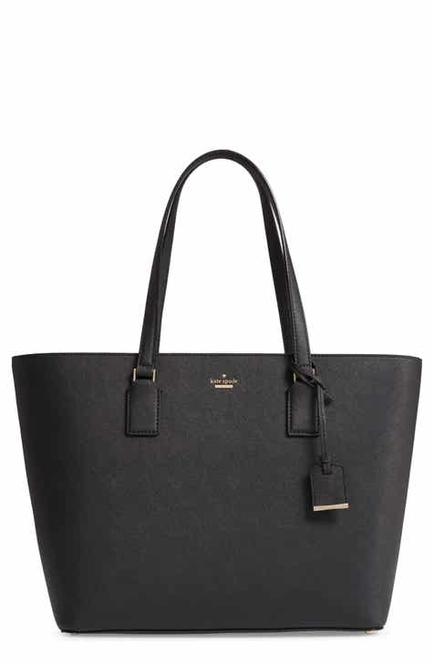 Kate Spade New York Medium Cameron Street Harmony Saffiano Leather Tote