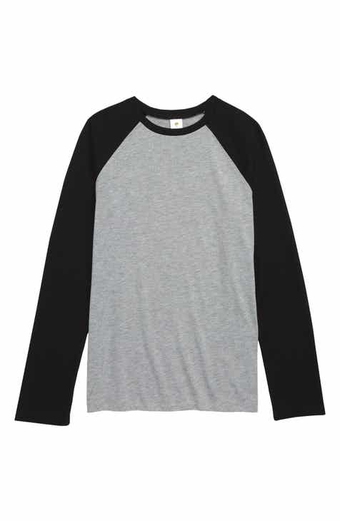 Tucker + Tate Fitted Pajama T-Shirt (Big Boys) cf5044a50