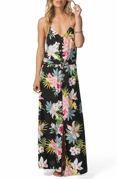 56b9a1def00e Rip Curl Sweet Aloha Maxi Dress