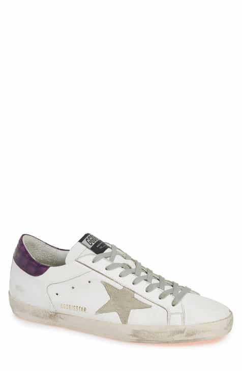 free shipping af8a1 05bab Golden Goose  Superstar  Sneaker (Men)