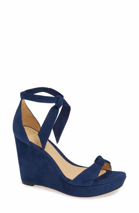 9e9bd6a706 Alexandre Birman Clarita Platform Wedge Sandal (Women)