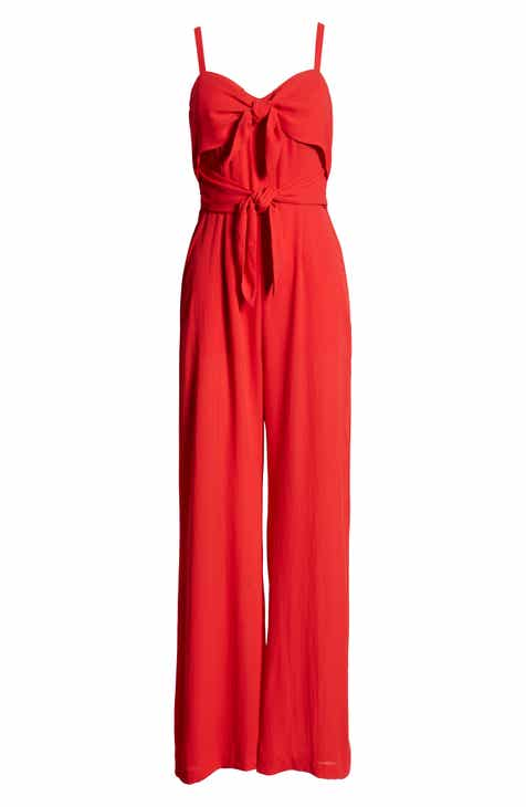0164b238c111 Women s Red Wedding-Guest Dresses