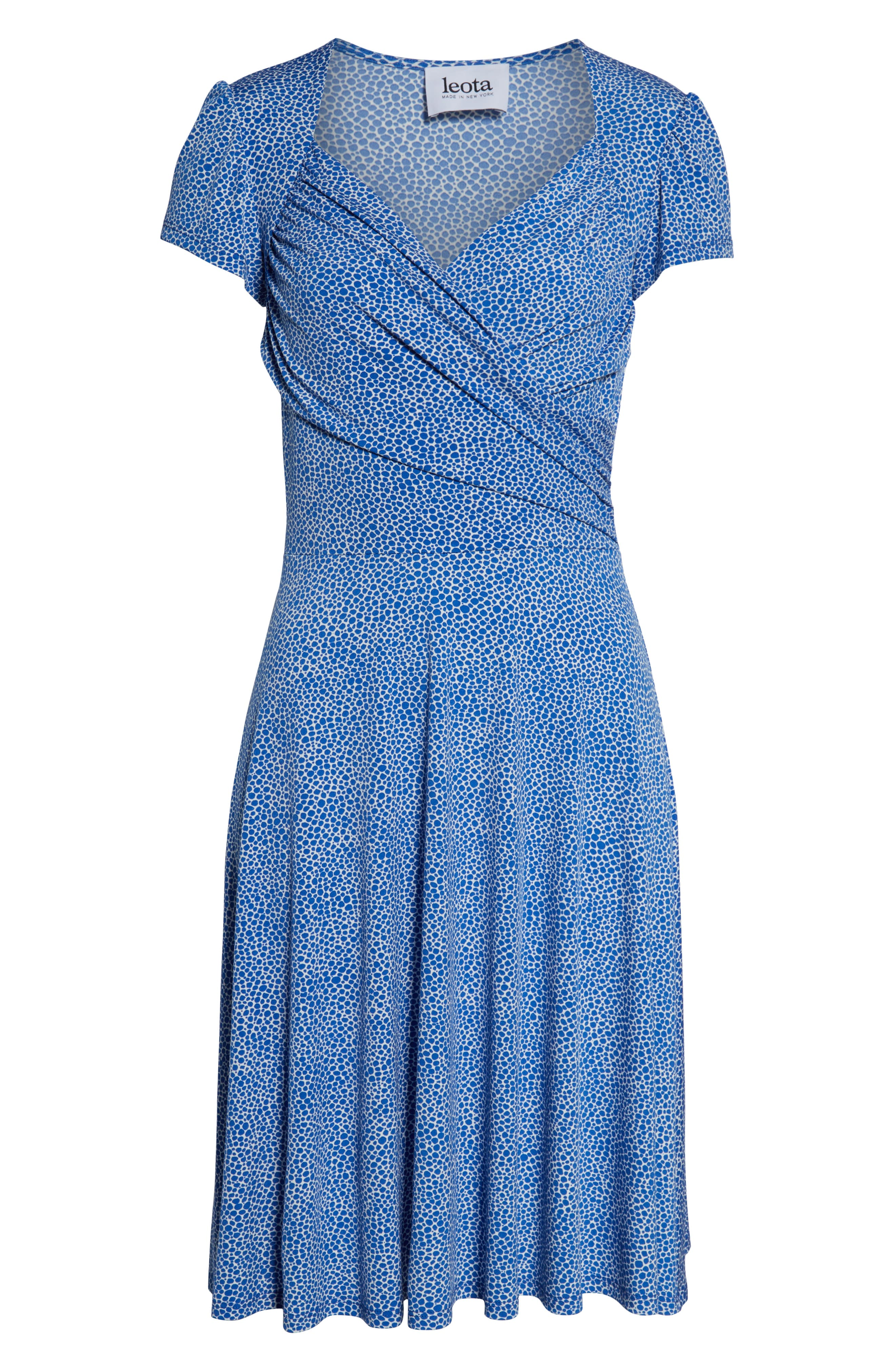 380b1001 Women's Fit & Flare Vacation Dresses   Nordstrom