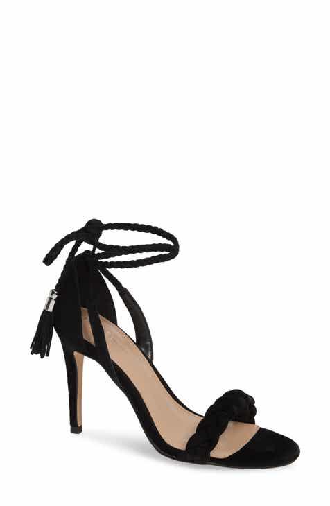 b7b0a805c BCBG Jessica Ankle Strap Sandal (Women)