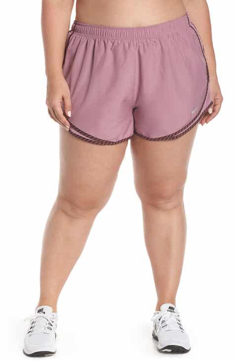 2d0f6920ac92 Women s Plus-Size Shorts