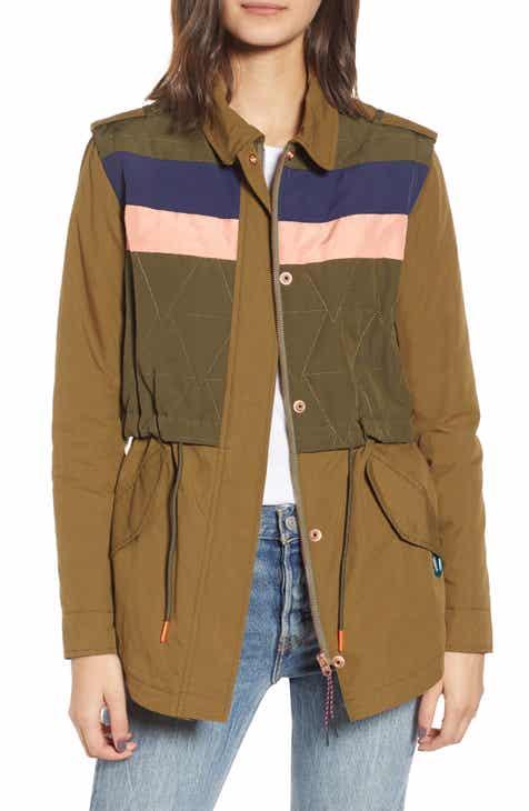215e91bd7a61c Women s Scotch   Soda Coats   Jackets   Nordstrom