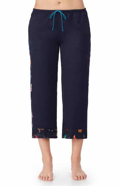 Felina Jenny Slub Knit Lounge Pants by FELINA
