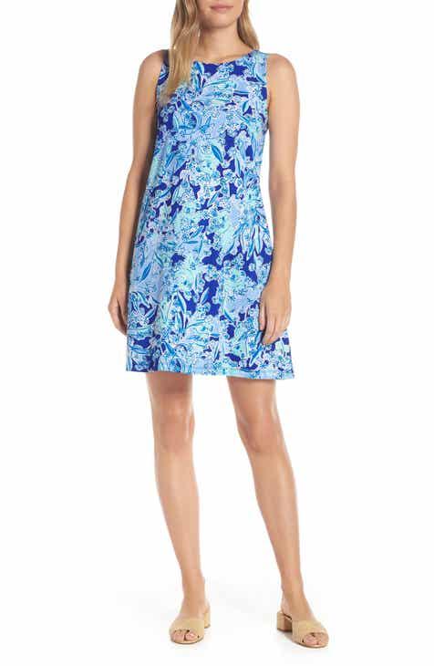 Lilly Pulitzer® Kristen Trapeze Dress
