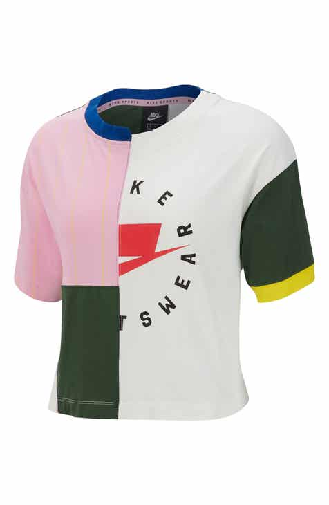 Nike Sportswear NSW Women's Short Sleeve Top