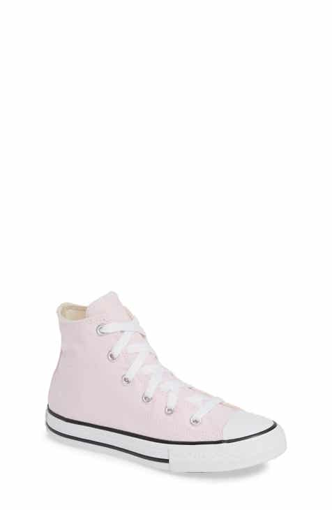 Converse Chuck Taylor® High Top Sneaker (Toddler 7457a4cff