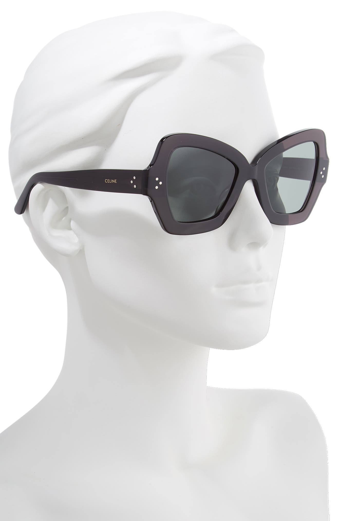 dbed115d001 Women s CELINE Cat-Eye Sunglasses