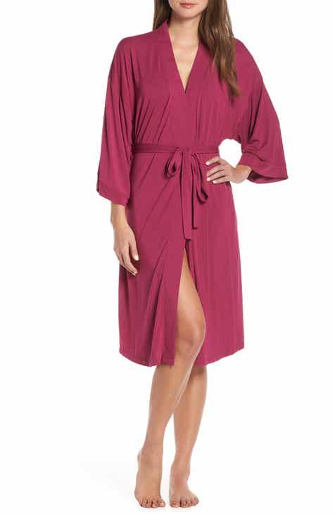 90192d22d4 Women s Purple Pajamas   Robes