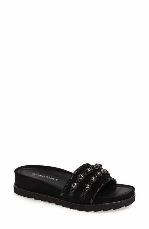 d08d5890faac Women s Donald Pliner Flat Heeled Sandals