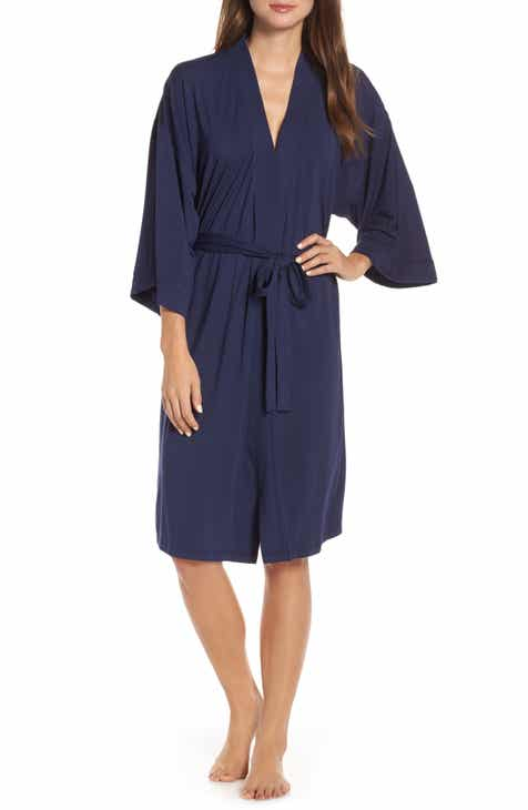 3f5095bffaaf Nordstrom Lingerie Breathe Drapey Robe